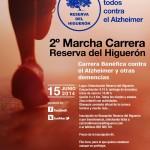 CartelCarreraBeneficaAlzheimer2014