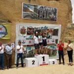 Campeonato de Rally en Osuna